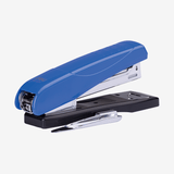 Deli Stapler Machine 25 Sheets With Pin Remover E0326 - thestationerycompany.pk