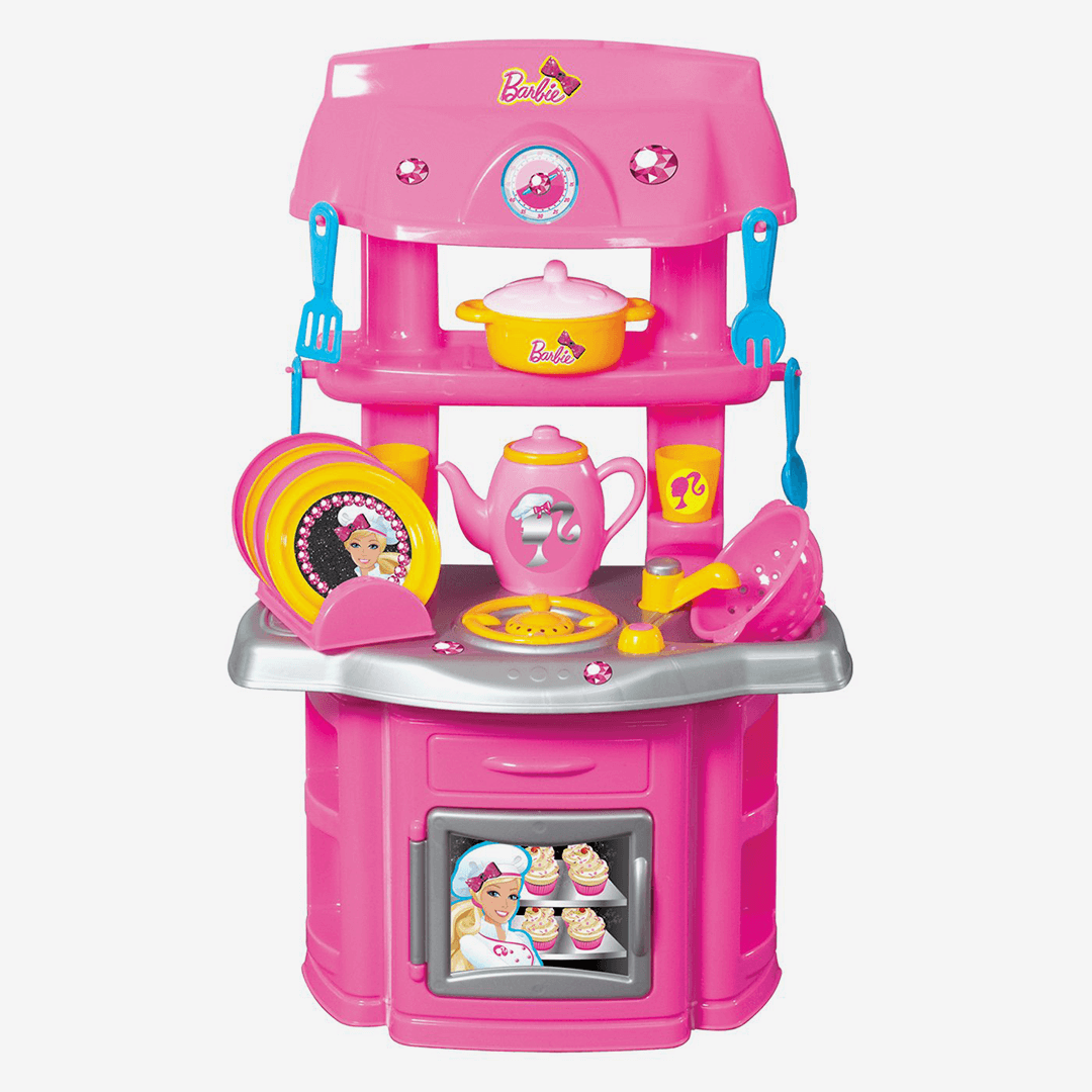 DeDe CHEF KITCHEN BARBIE 1503