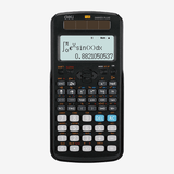 Deli ED991ES 417 Function Scientific Calculator - thestationerycompany.pk