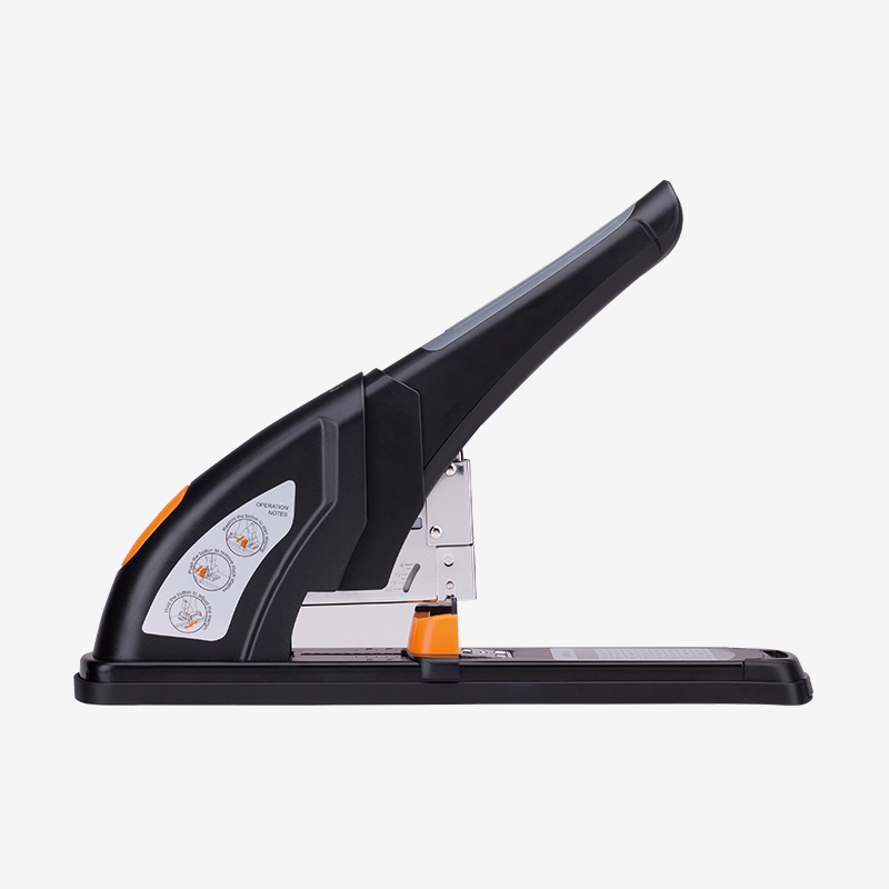 Deli E0385 Heavy Duty Stapler 210 Sheets 24mm - thestationerycompany.pk