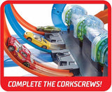 Hot Wheels ACTION TRACK SET - thestationerycompany.pk