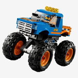 LEPIN Monster Truck 02091