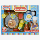 Little Tikes SHOP N LEARN BREAKFAST - thestationerycompany.pk