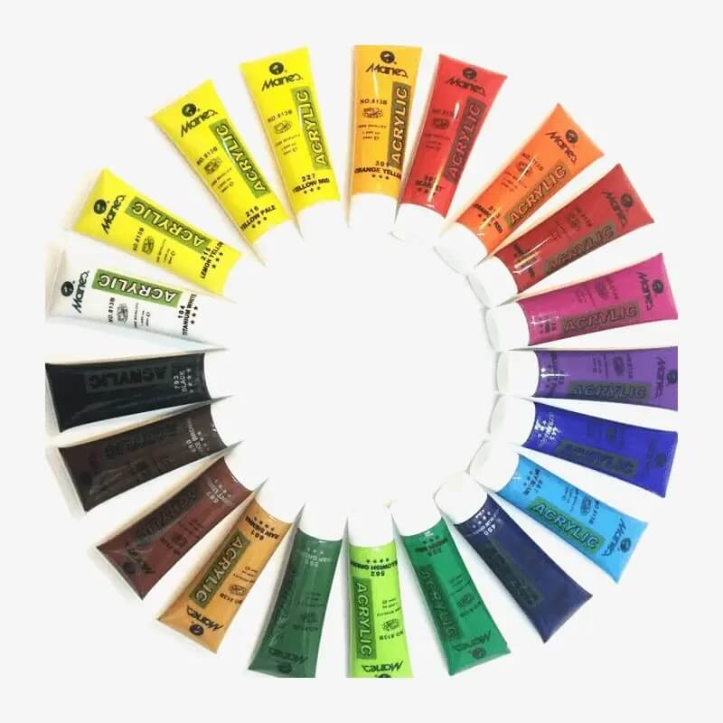 Maries-acrylic-paints-color-tubes