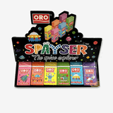 Oro Spayser Eraser Box 36 Pieces - thestationerycompany.pk