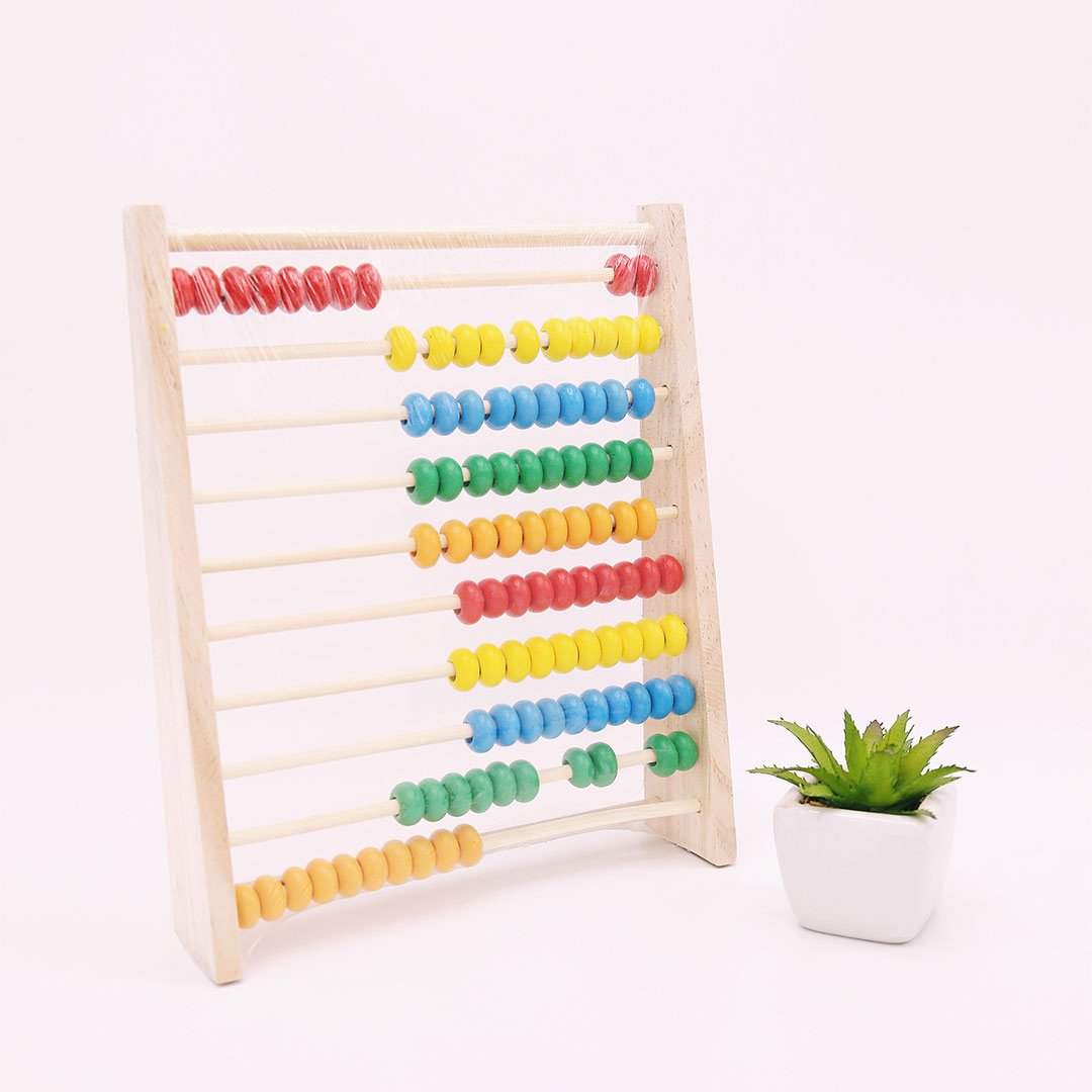 Abacus Counting Educational Toy