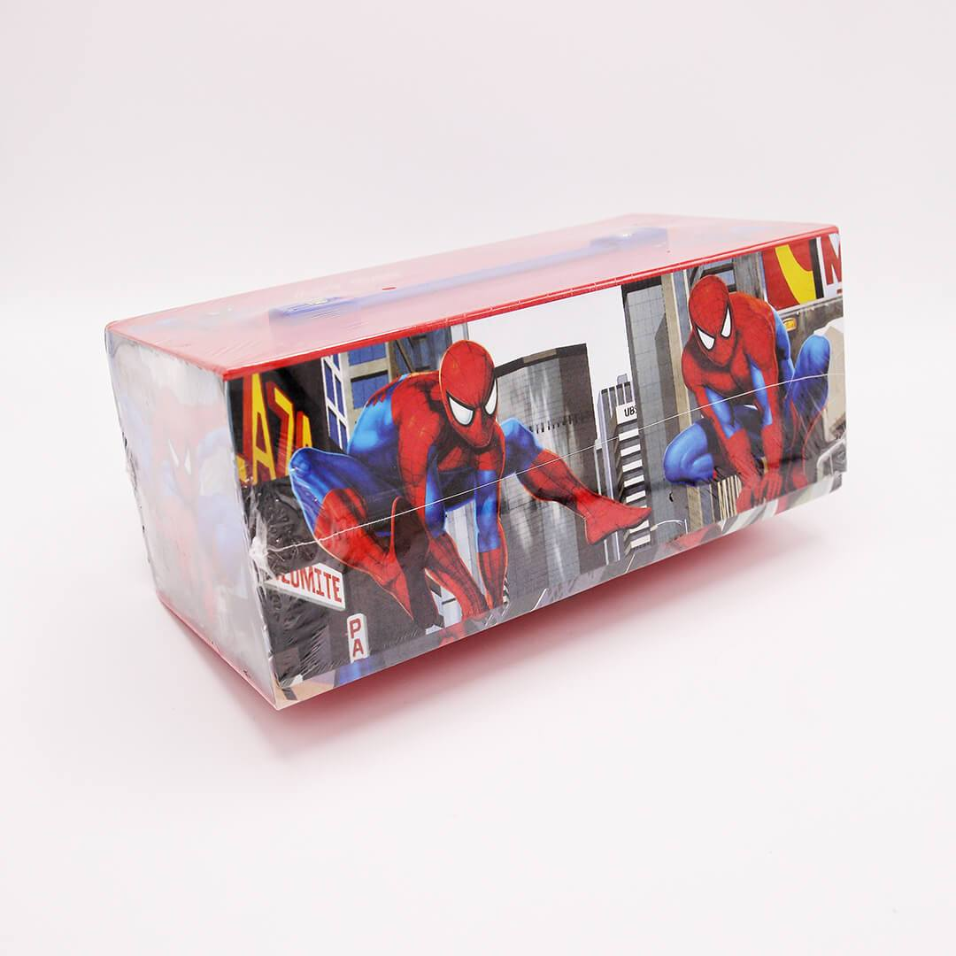 Spiderman Art Set For Kids 54 Pieces - thestationerycompany.pk