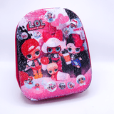 Super Girl School Bag For Girls - thestationerycompany.pk