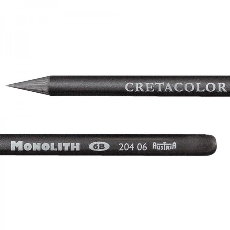 Cretacolor Woodless Graphite Pencils For Drawing - thestationerycompany.pk