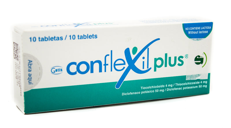 CONFLEXIL PLUS