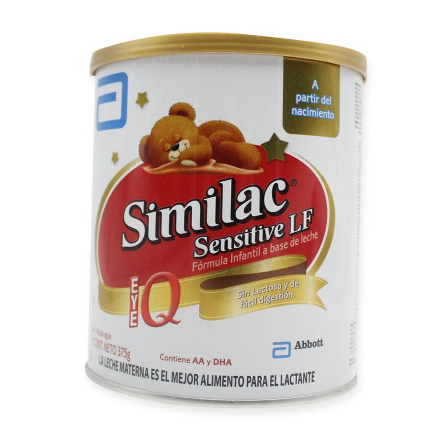 SIMILAC SENSITIVE LF