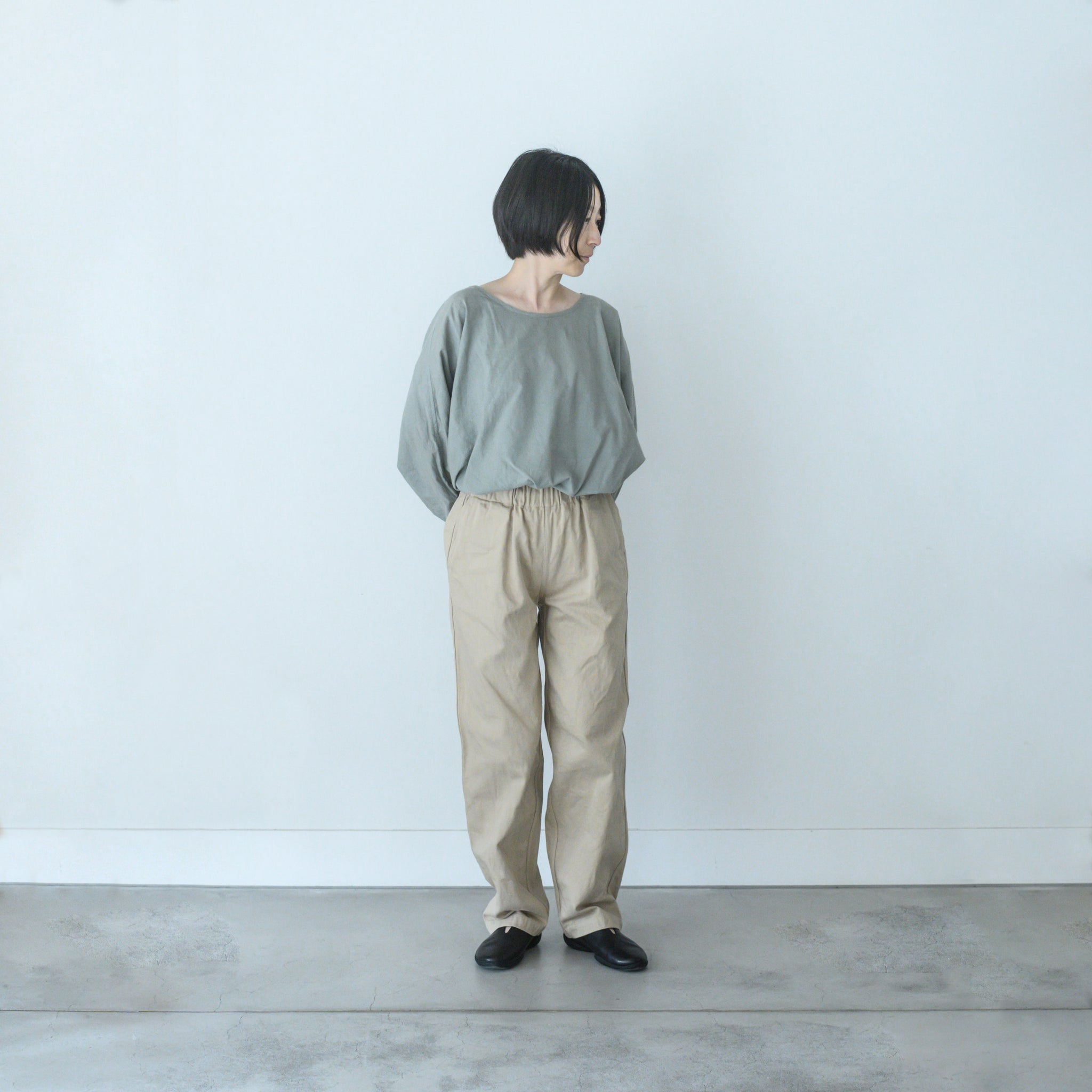 holk|kang fu pants(cotton)