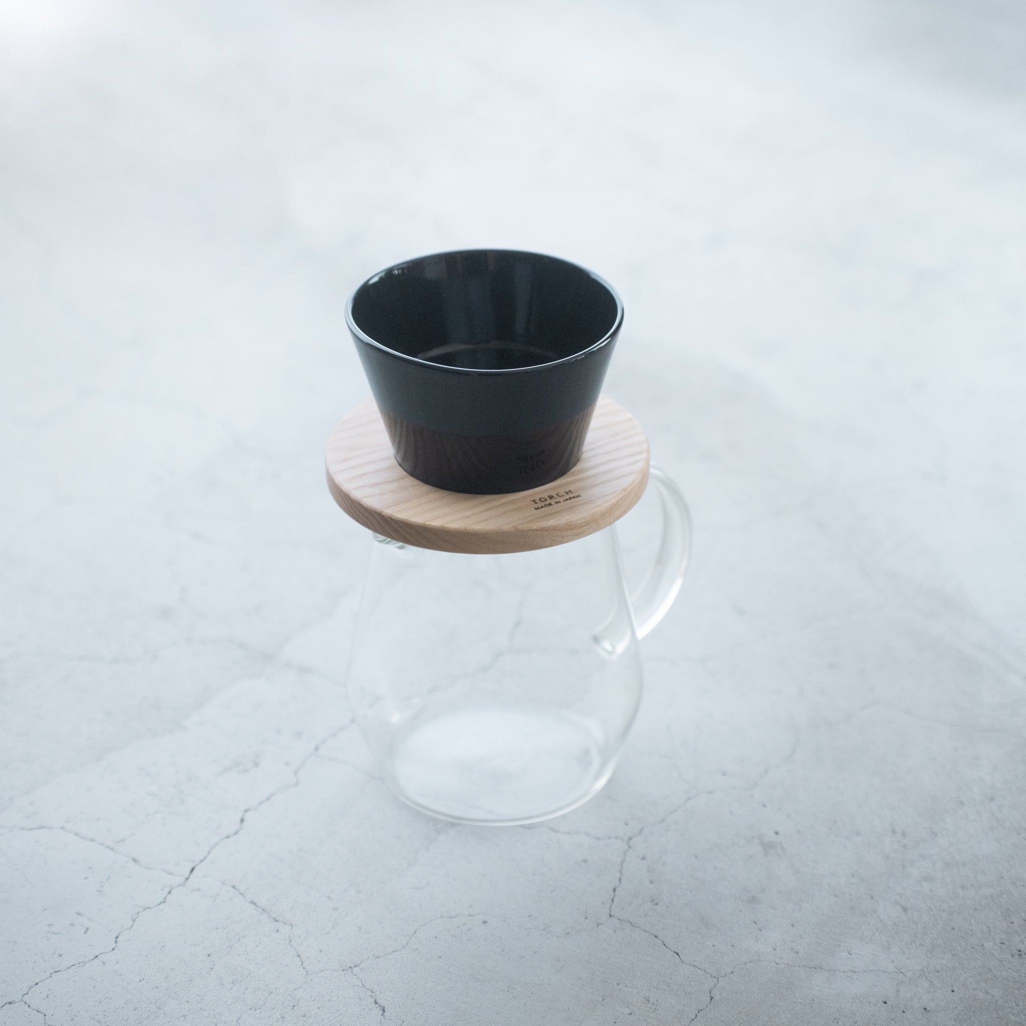 TORCH|Coffee Dripper / Pitcher