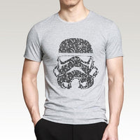 Star Wars Print T-Shirt for Men