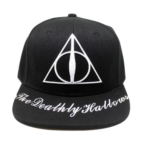 Harry Potter Cotton Baseball Snapback Caps