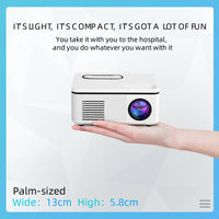 Portable Mini LED Projector-Smart Product Sales