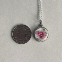 Load image into Gallery viewer, Mosaic Jewelry Set - Earrings and Necklace - Mosaics at the Farm