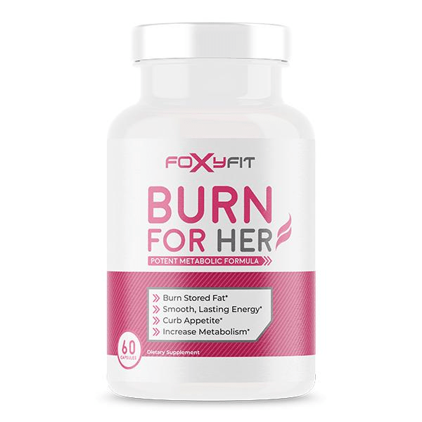 Foxy Fit Burn For Her