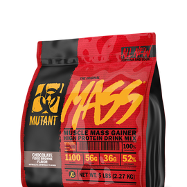 Mutant Mass Muscle Gainer