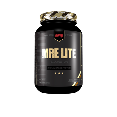 MRE Lite Animal Based Protein by Redcon1