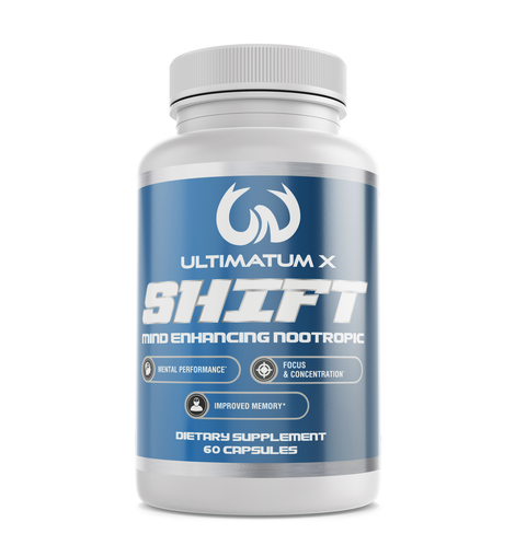 Ultimatum X Shift Nootropic