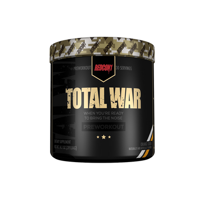 Redcon 1 TOTAL WAR Pre Workout