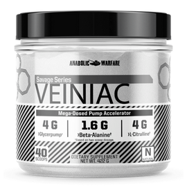 Anabolic Warfare Veiniac
