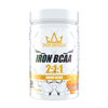 IRON MUSCLE NUTRITION Iron BCAA