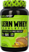 Muscle Sport Lean Whey Revolution