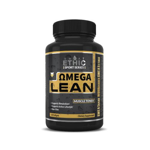 Sweat Ethic Omega Lean Muscle Toner