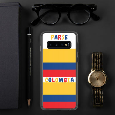 Samsung Case colombia