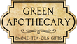Green Apothecary Plymouth