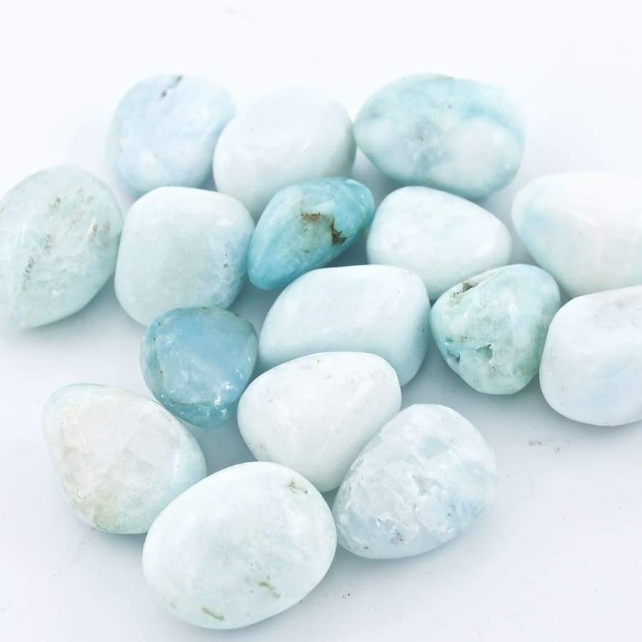 Blue Aragonite - Green Apothecary, Inc. - 210000002032