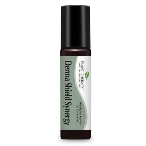 Derma Shield Synergy (Roll-On) - Green Apothecary, Inc. - 6149