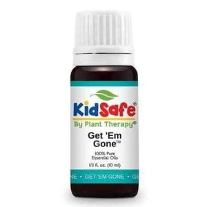 Get 'Em Gone KidSafe (10ml) - Green Apothecary, Inc. - 179205161837