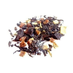 Marmalade Pu-Erh - Black Tea (4oz) - Green Apothecary, Inc. - 210000000736