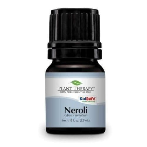 Neroli (2.5ml) - Green Apothecary, Inc. - 6134