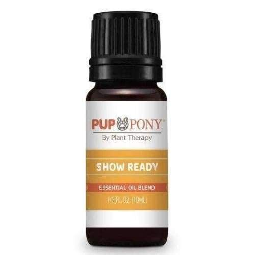Show Ready Essential Oil Blend (10ml) - Green Apothecary, Inc. - 11445720460