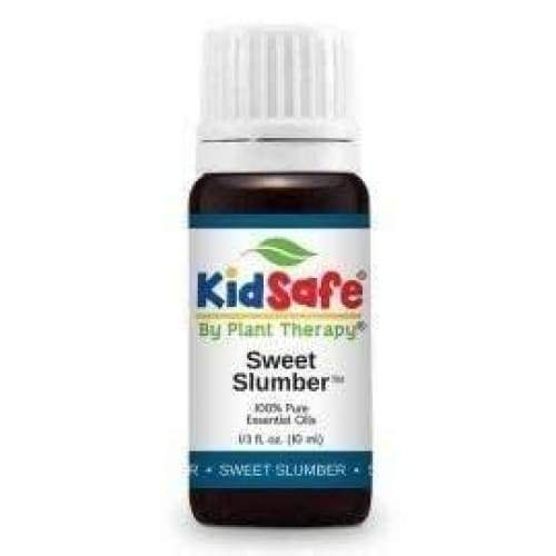 Sweet Slumber KidSafe (10ml) - Green Apothecary, Inc. - 6119