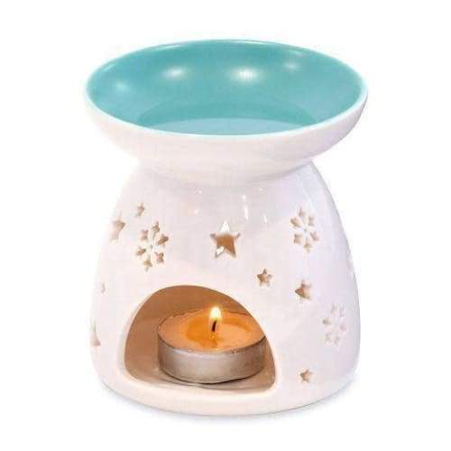 Tea Light Diffuser - Green Apothecary, Inc. - 174198164476