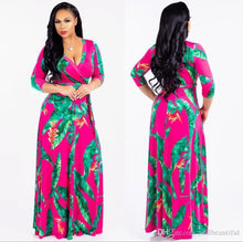 Load image into Gallery viewer, New fashion women's skirt summer dashiki for women plus size africa clothing e