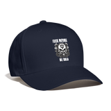 Be Bold Hat - navy