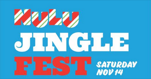 Visit Mamili at NULU's Annual Jingle Fest 2020