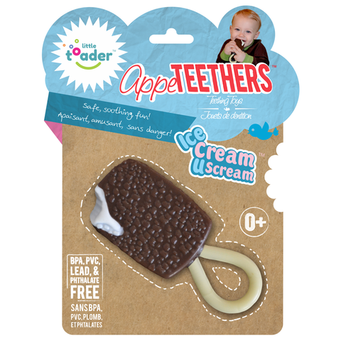 Ice Cream Bar Appeteether Toy