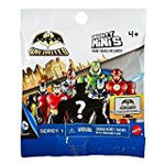 Batman Mighty Mini Mystery Pack Toys Blue and White Package
