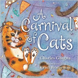 A Carnival of Cats Book - Runwayz Boutique
