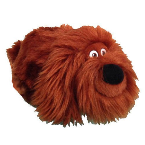 Duke Secret Life of Pets Stuffed Toy