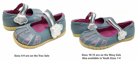 Girls Livie & Luca Dawn in Jean Color Size 6 Only