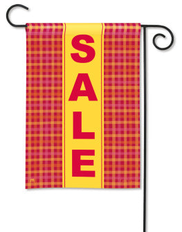 Matmates Sale Garden Flag MW35527 Last One Left