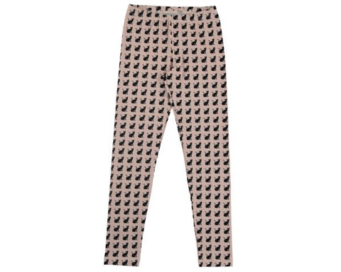 Mayoral Girls Youth Cat Leggings Style Style 7708